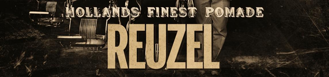 Reuzel banner