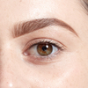 NYX Professional Makeup Can't Stop Won't Stop Longwear Brow Ink Kit, Ash Brown (8ml)