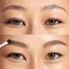 NYX Professional Makeup Eyebrow Cake Augenbrauenpuder, Taupe/Ash