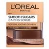 L'Oréal Paris Smooth Sugar Scrub Caring Cocoa (50 ml)