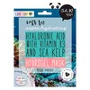 Oh K! Super Hydrating Hyaluronic Acid with Sea Kelp Hydrogel Face Mask (25 g)