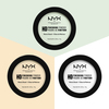 NYX Professional Makeup Studio Finish Powder, Translucent HDFP01
