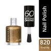 Rimmel London 60 Seconds Super Shine, 820 (8 ml)