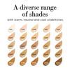 Elizabeth Arden Flawless Finish Skincaring Foundation, 460W 30ml