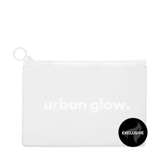 Urban Glow Makeup Täschchen im Wert von 9,90€