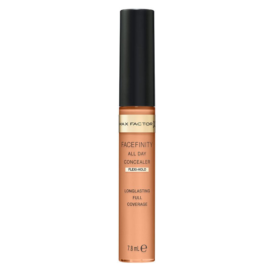 Max Factor Facefintiy All Day Concealer, N80 7,9ml