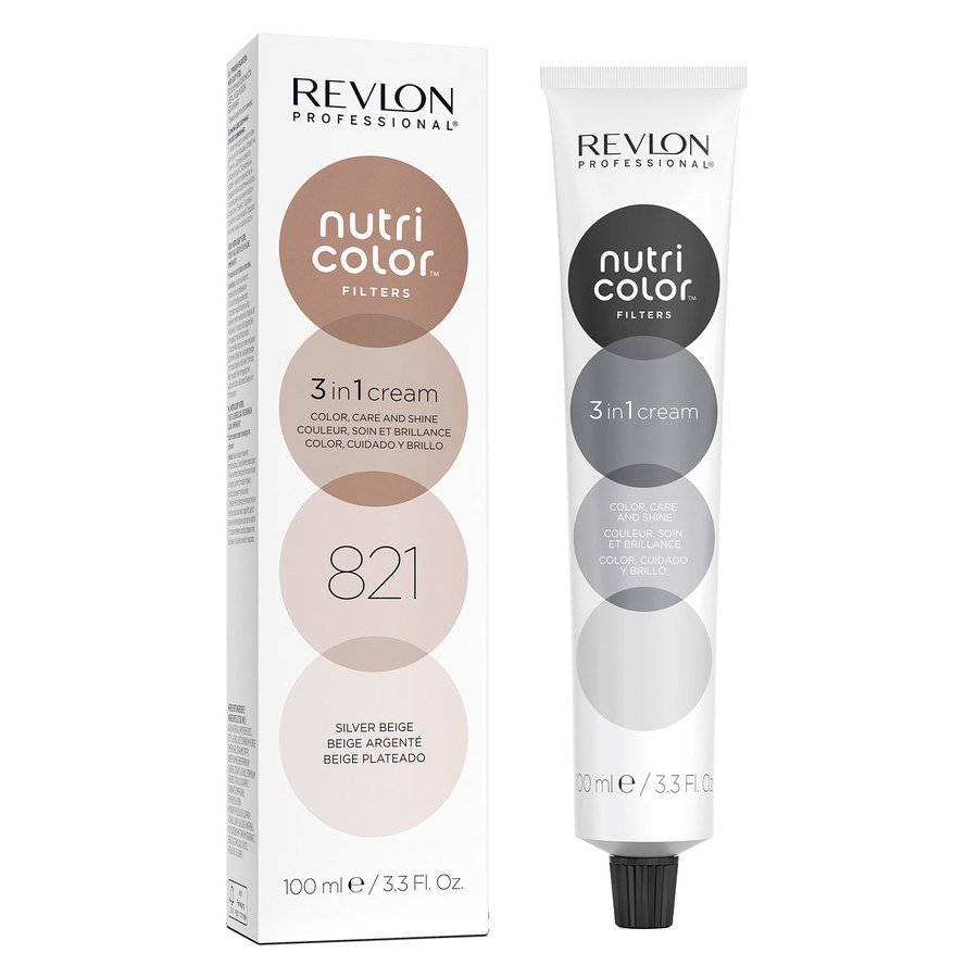 Revlon Professional Nutri Color Filters, 821 100ml