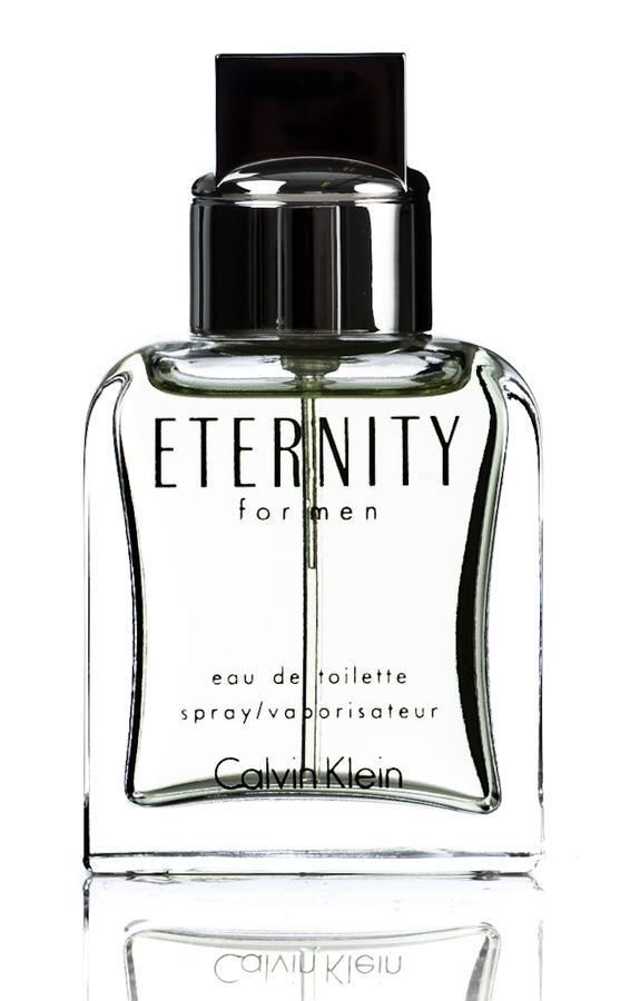 Calvin Klein Eternity Men Eau De Toilette For Him (30ml)