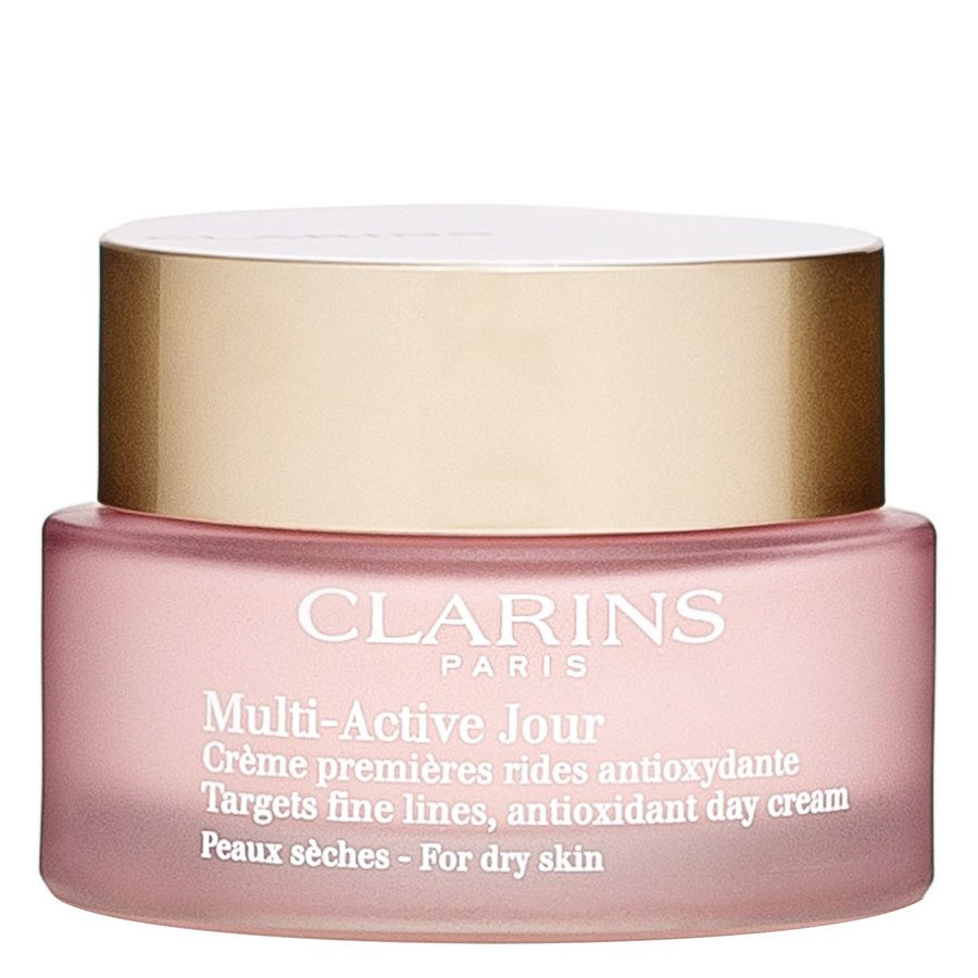 Clarins Multi Active Date Day Cream Gel Dry Skin (50 ml)