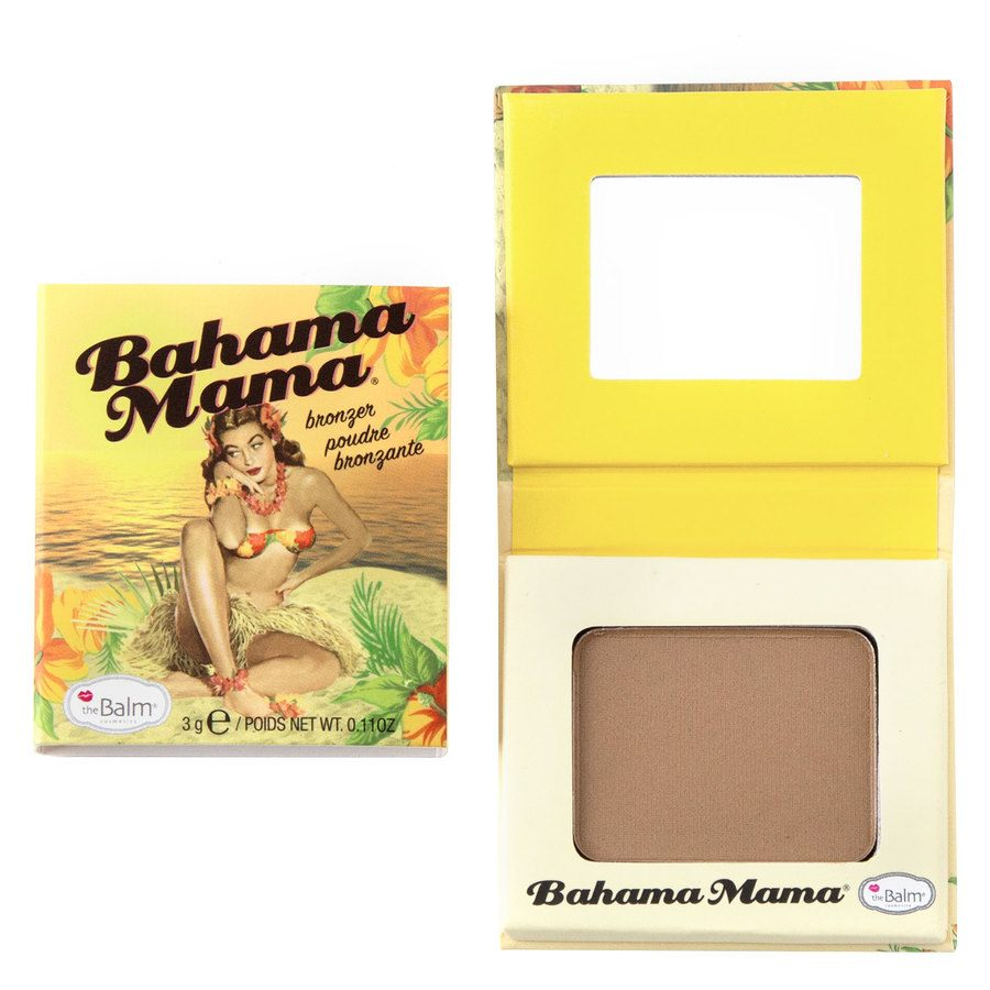 The Balm Bahama Mama, Travel Size (3 g)