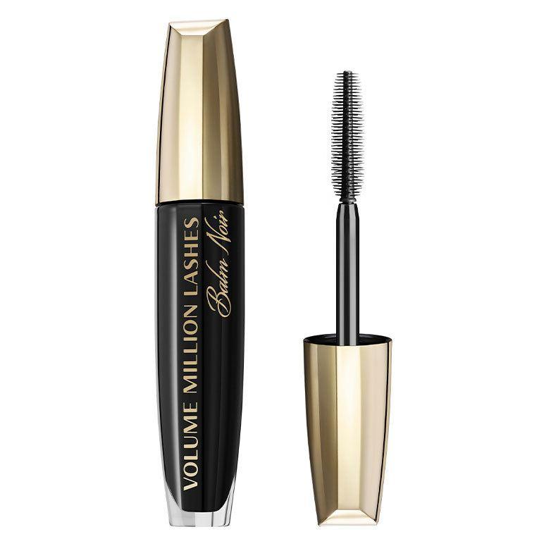 L'Oréal Paris Volume Million Lashes Balm Noir Mascara 8,9ml