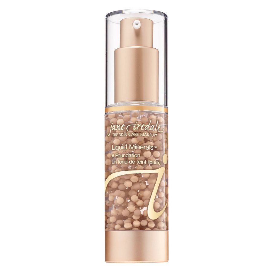 Jane Iredale Liquid Minerals Foundation (30 ml), Radiant