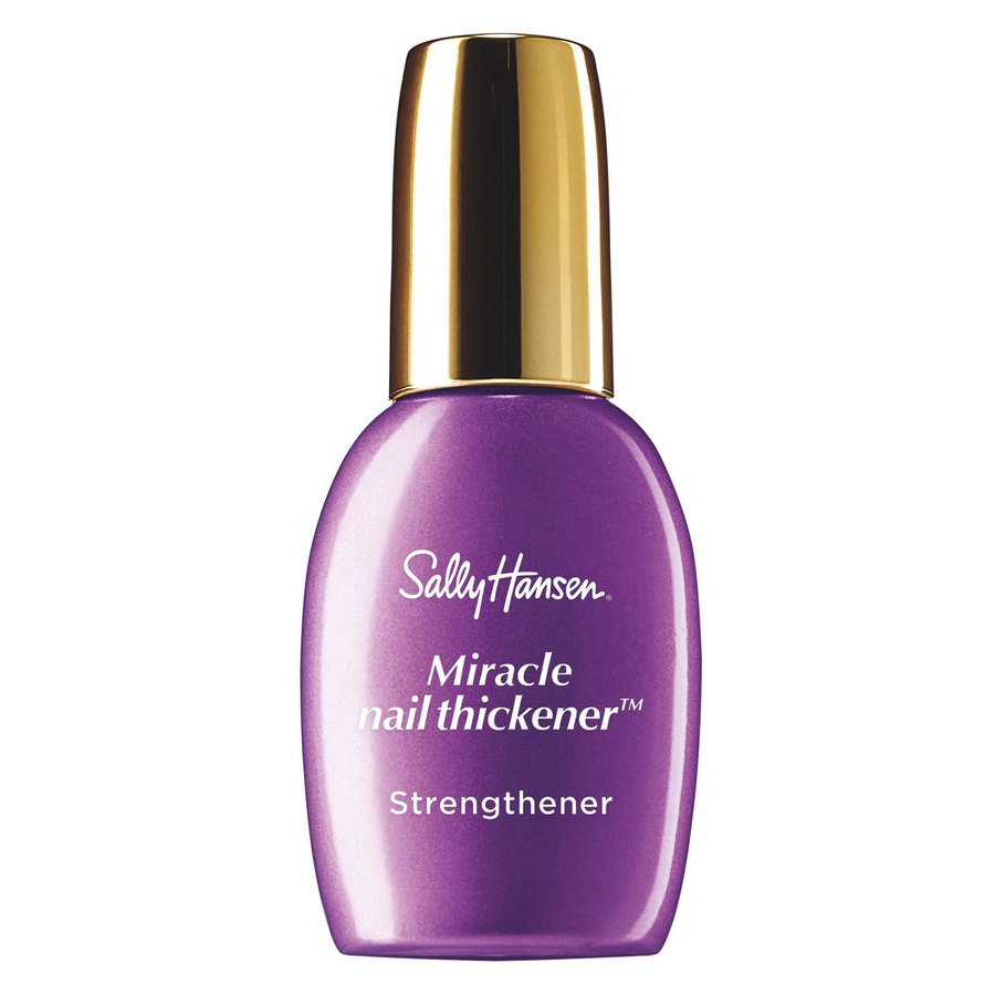 Sally Hansen Complete Treatment Miracle Nail Thickener Strengthener (13,3 ml)