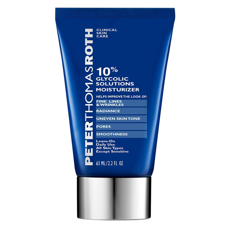 Peter Thomas Roth Glycolic Solutions 10 % Moisturizer (63 ml)