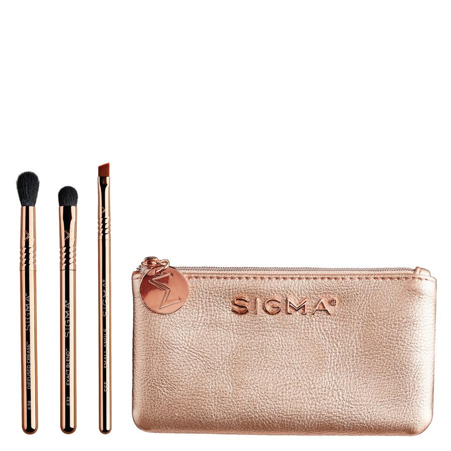 Sigma Petite Perfection Pinsel-Set 3-tlg.