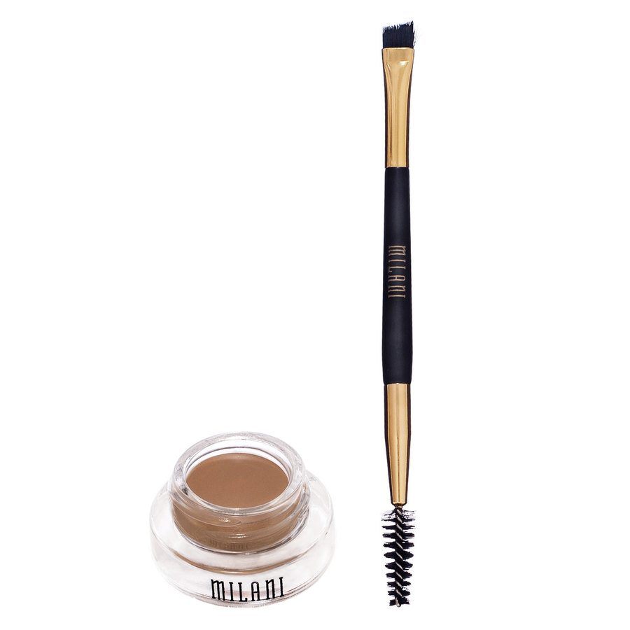 Milani Stay Put Brow Color, Natural Taupe 02 (2,6 g)