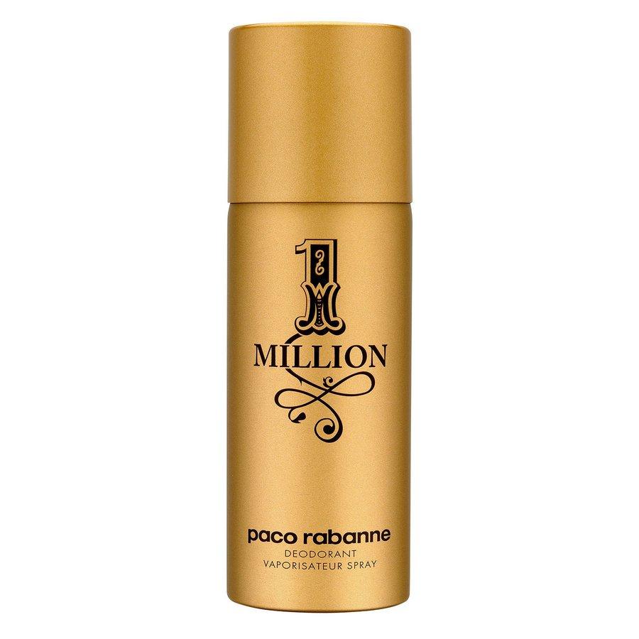 Paco Rabanne 1 Million Deodorant 150 ml