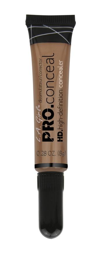L.A. Girl Cosmetics Pro Conceal HD Concealer, Espresso GC985 (8g)