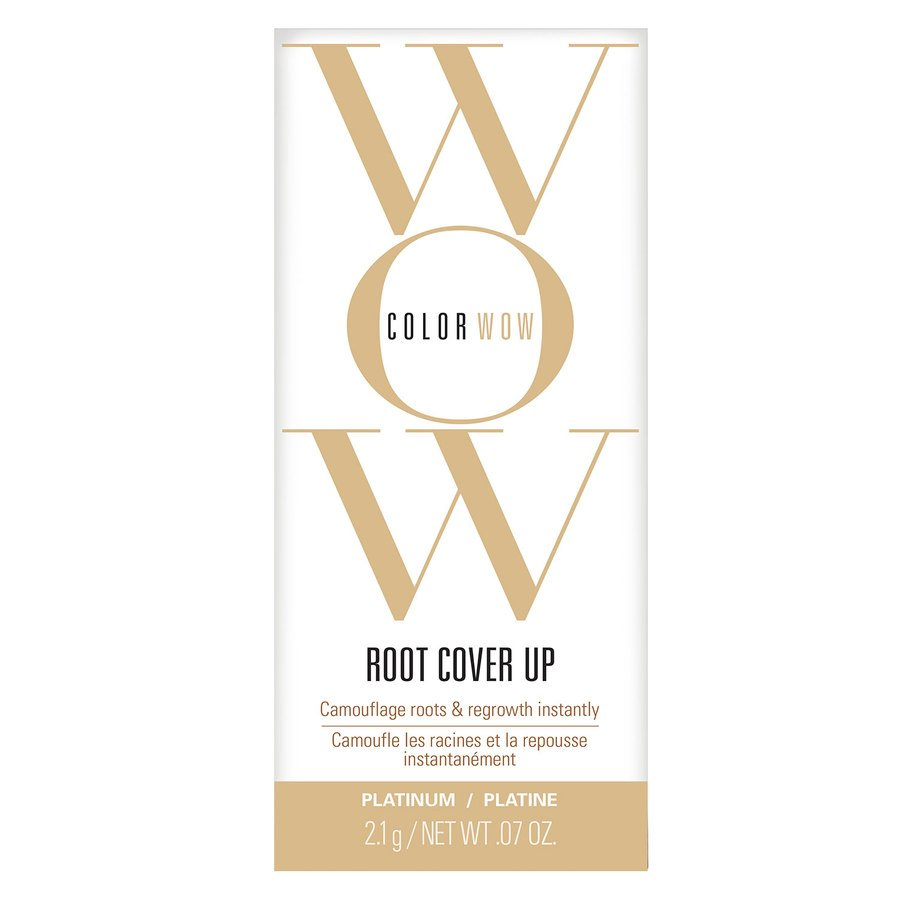 Color Wow Root Cover Up Platinum (2,1 g)
