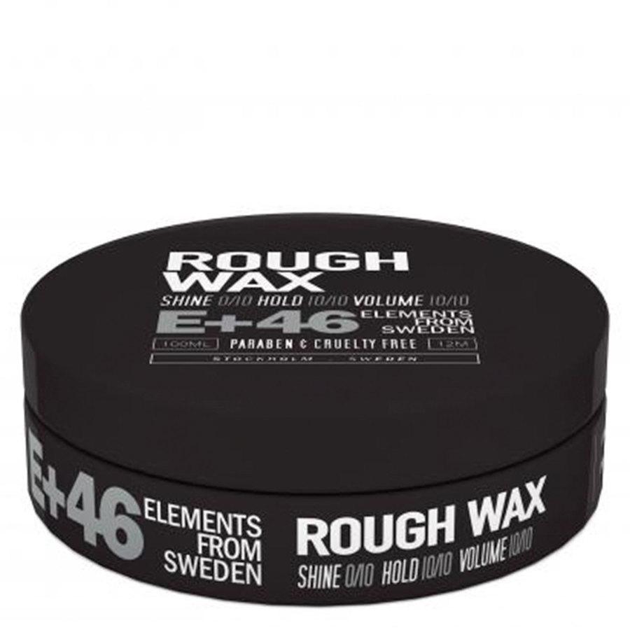 E+46 Rough Wax (100 ml)