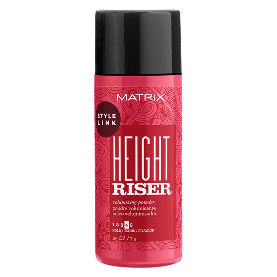 Matrix Style Link Height Riser 7g