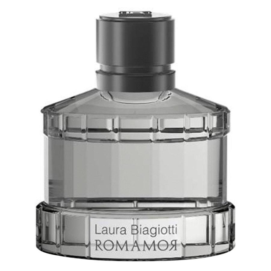 Laura Biagiotti Romamor Uomo Eau De Toilette (40 ml)