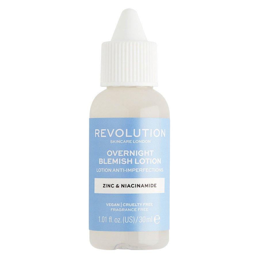 Revolution Skincare Overnight Blemish Lotion 30ml