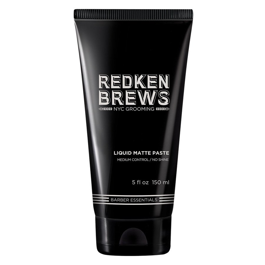 Redken Brews Liquid Matte Paste (150 ml)