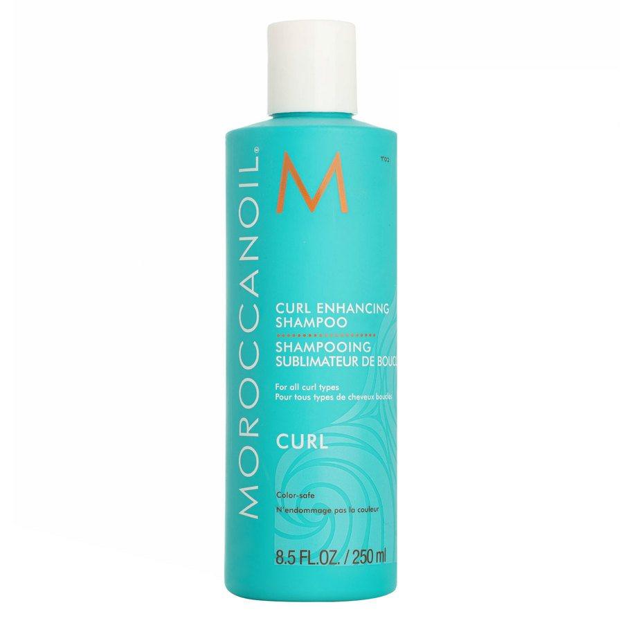 Moroccanoil Curl Enhancing Shampoo (250 ml)