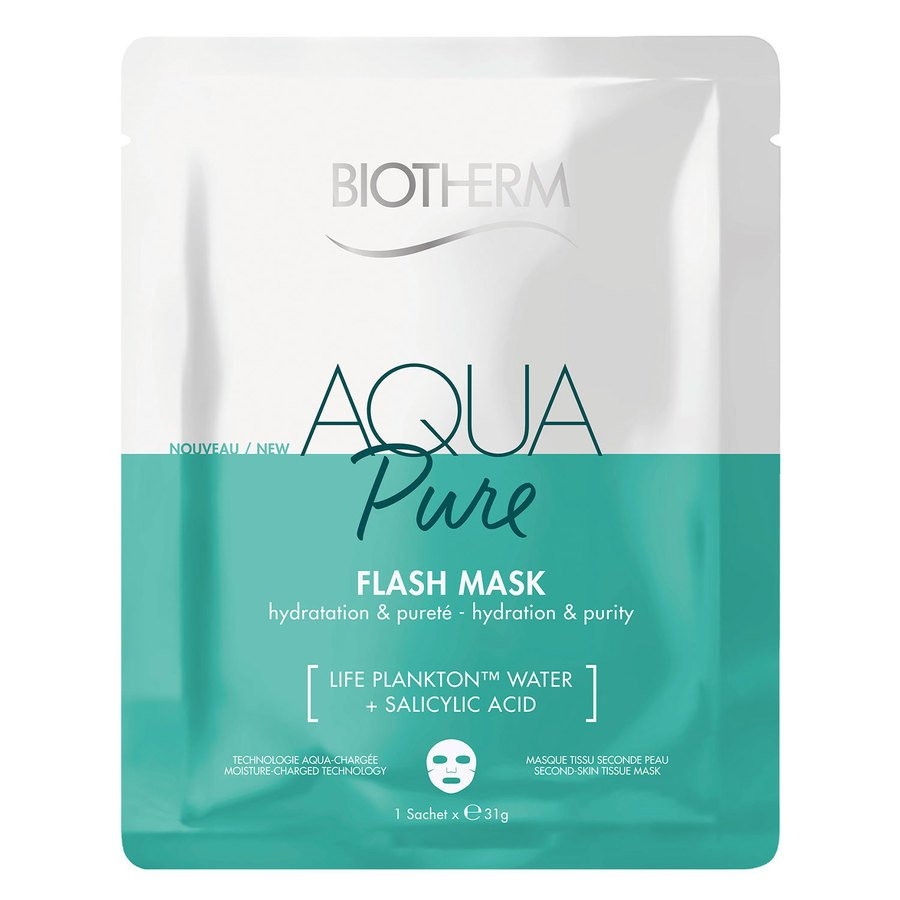 Biotherm Aqua Pure Flash Mask (35 g)