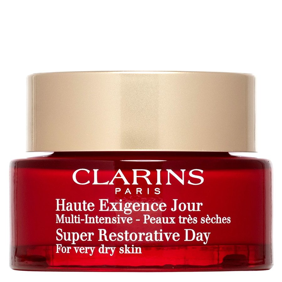 Clarins Super Restorative Day Cream Very Dry Skin (50ml)
