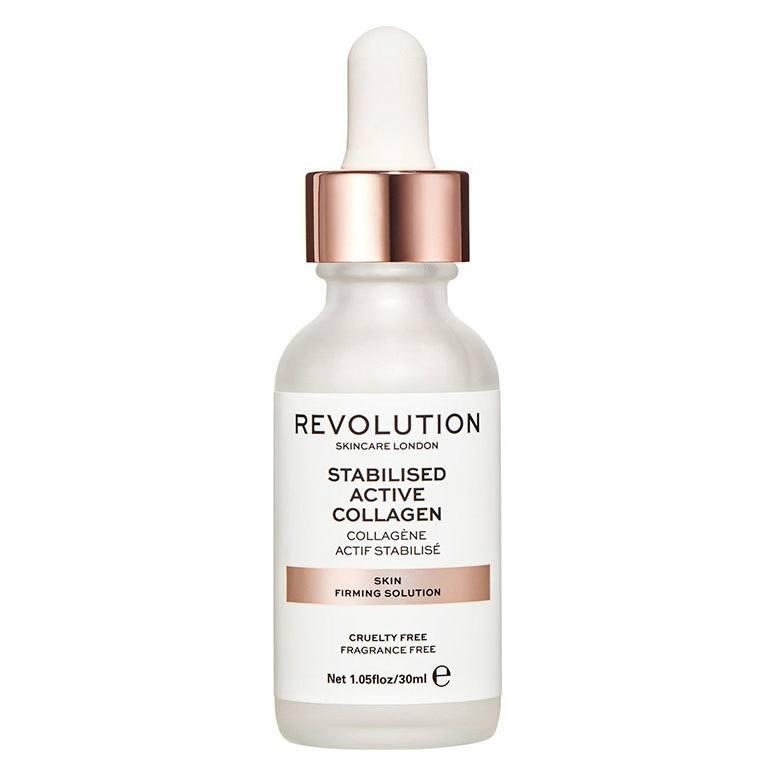 Revolution Skincare Stabilised Active Collagen 30ml