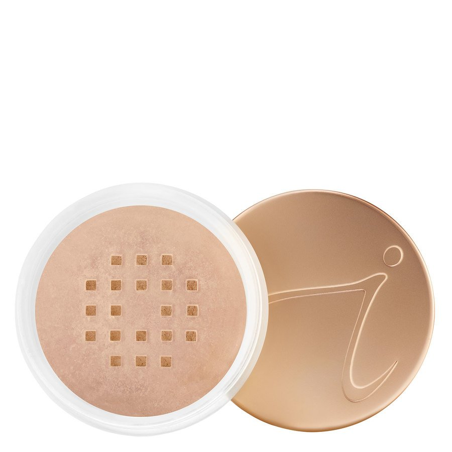 Jane Iredale Amazing Base Loose Mineral Powder SPF 20 (10,5 g), Suntan
