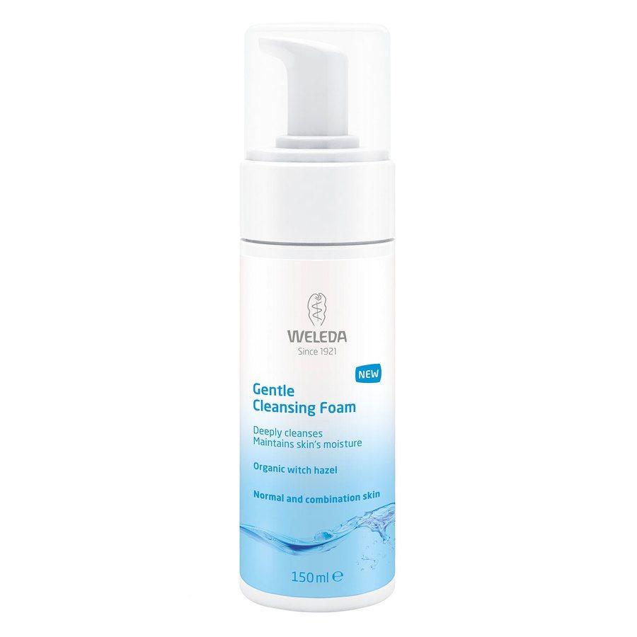 Weleda Gentle Cleansing Foam (150 ml)