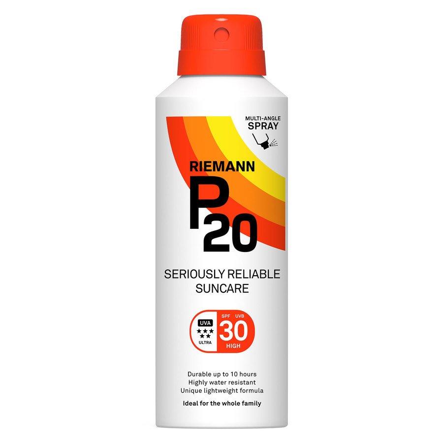 Riemann P20 Continuous Spray, SPF 30 (150ml)