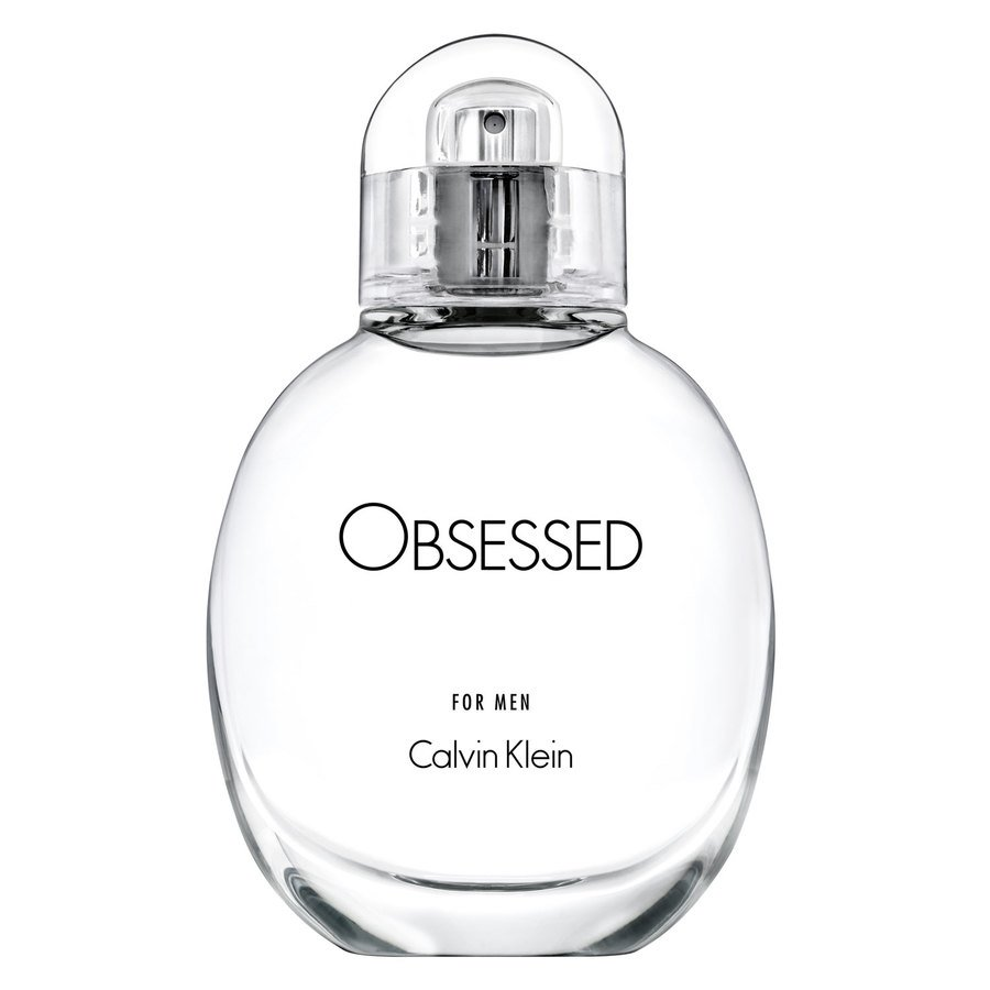 Calvin Klein Obsessed For Men Eau De Toilette (75 ml)