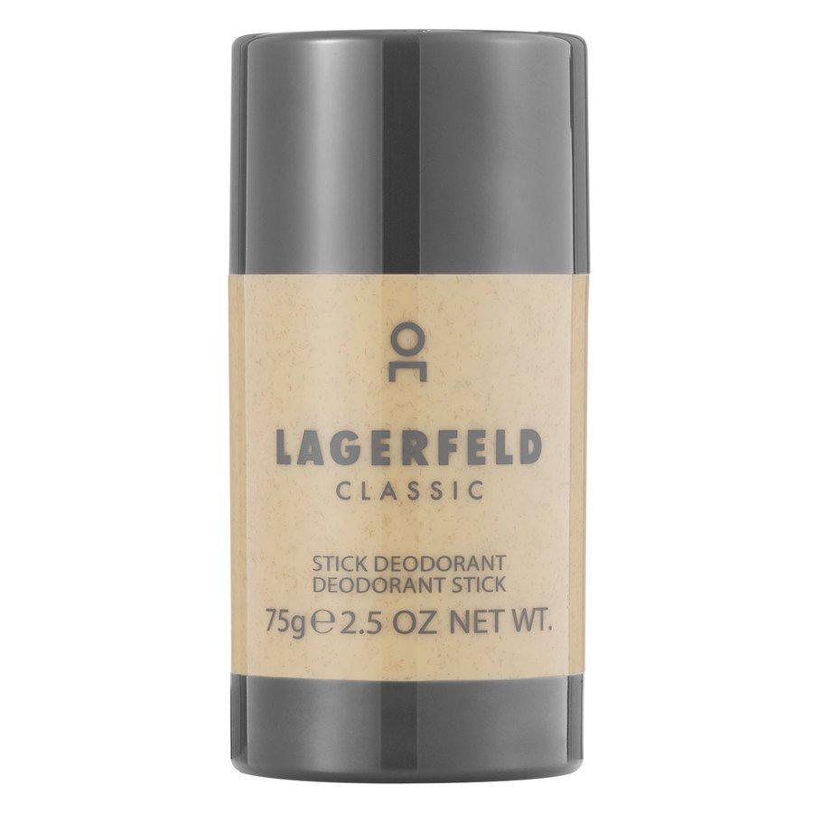 Karl Lagerfeld Classic For Men Deodorant Stick (75 g)