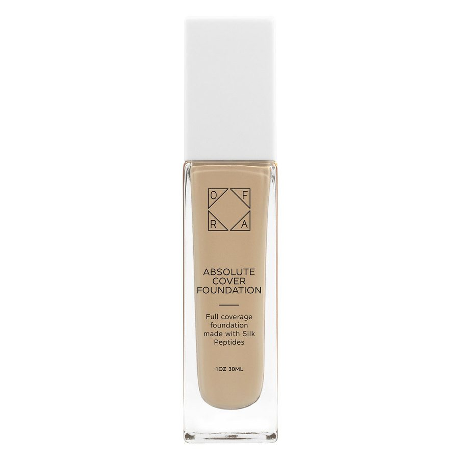 Ofra Absolute Cover Silk Foundation, #04 (30 ml)