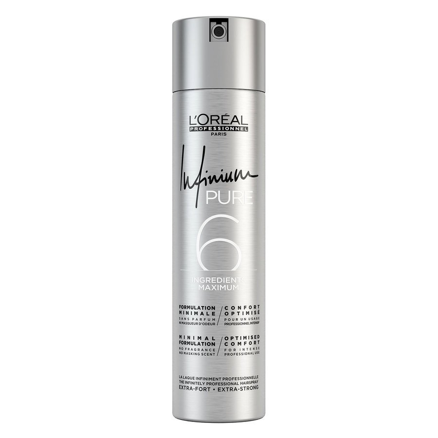 L'Oréal Professionnel Infinium Pure Extra Strong (300 ml)