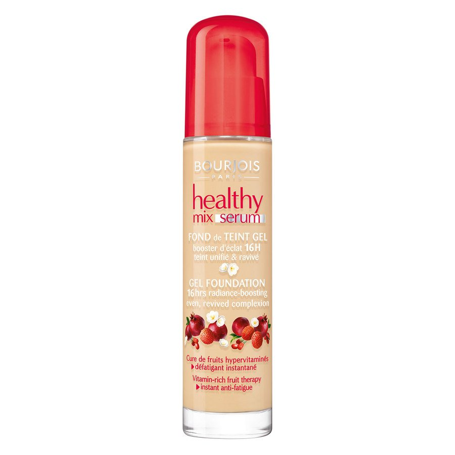 Bourjois Healthy Mix Serum Foundation, 53 Light Beige (30 ml)