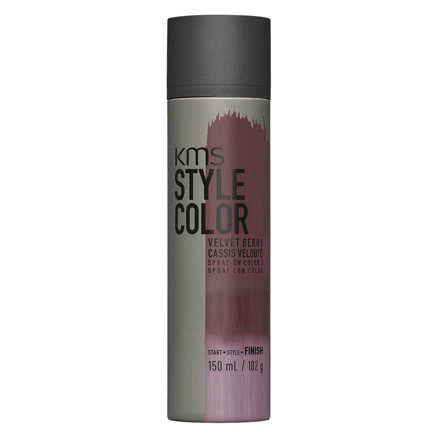 KMS StyleColor, Velvet Berry (150 ml)