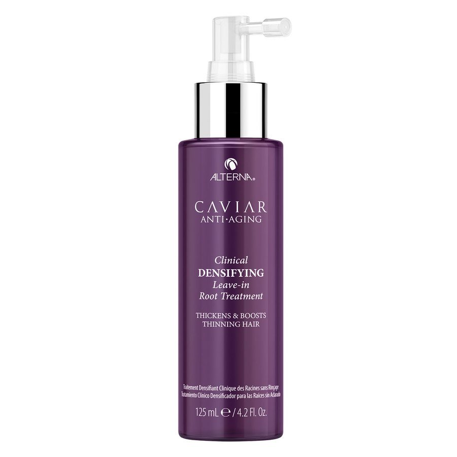 Alterna Caviar Clinical Densifying Leave-In Root Treatment (125 ml)