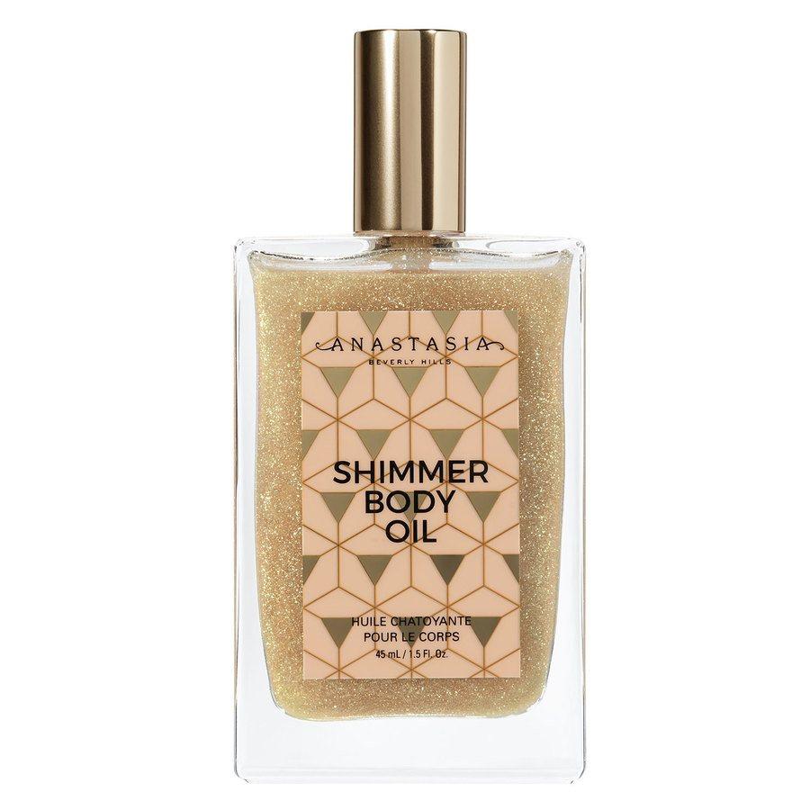 Anastasia Beverly Hills Shimmer Body Oil (45 ml)