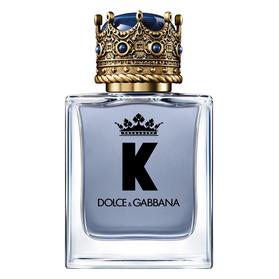 Dolce & Gabbana K by Dolce&Gabbana Eau De Toilette (50 ml)