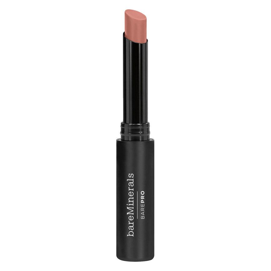 Bare Escentuals bareMinerals BarePRO Longwear Lipstick, Peony