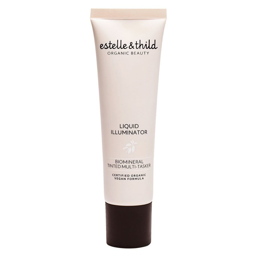 Estelle & Thild Liquid Illuminator, Light (30 ml)