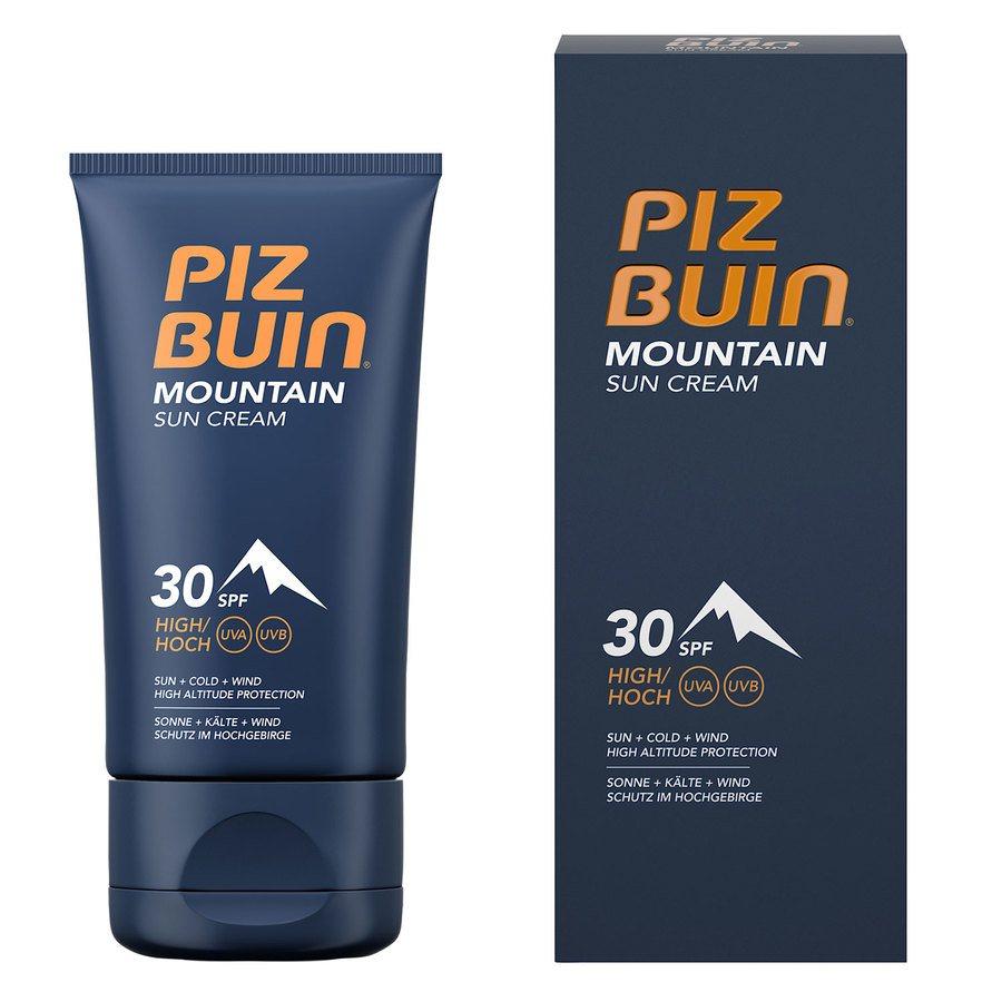 Piz Buin Mountain Sun Cream SPF30 50ml