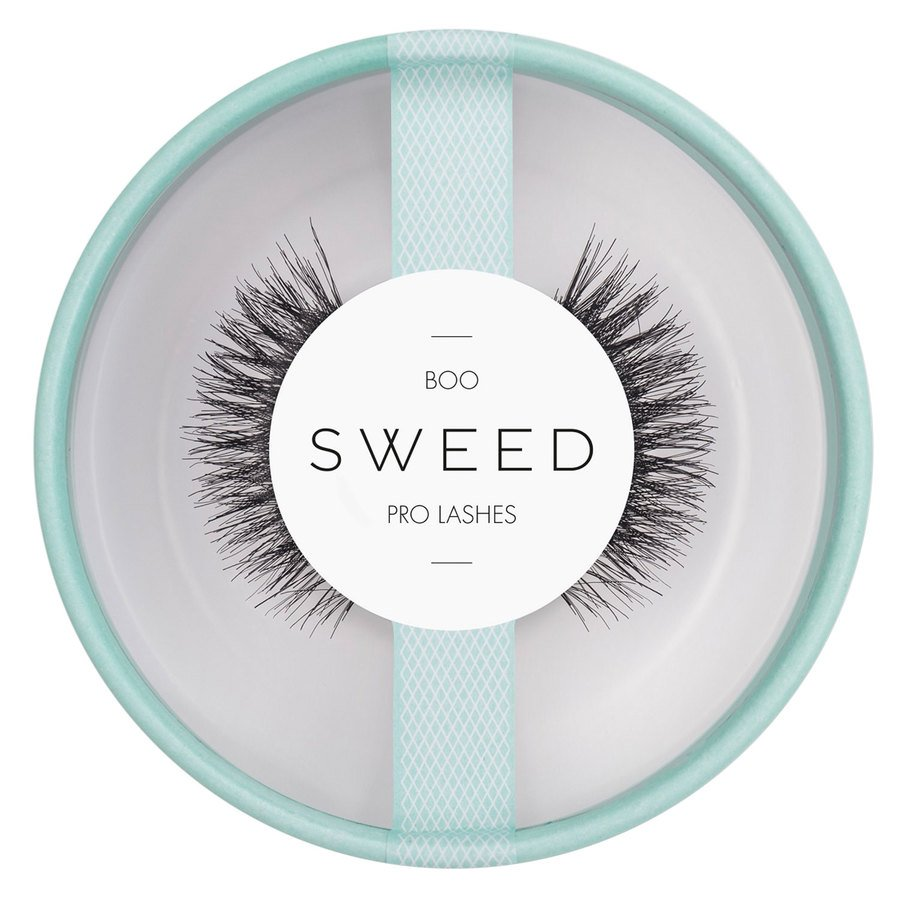 Sweed Lashes, Boo