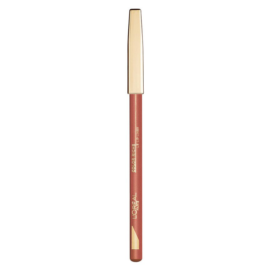 L'Oréal Paris Color Riche Lip Liner, Organza 236 (1,2 g)