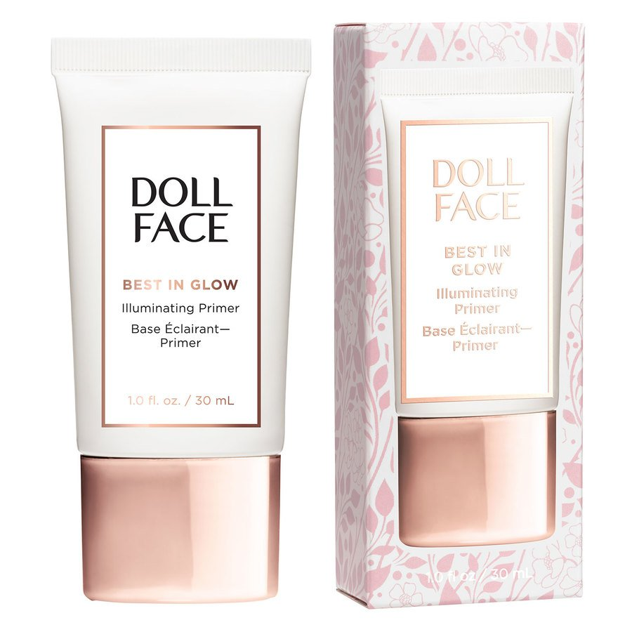 Doll Face Best In Glow Illuminating Primer (30 ml)